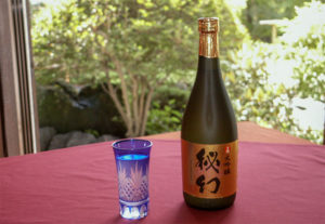 緑風亭:お酒イメージ