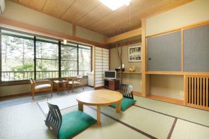 客室(浅間2)