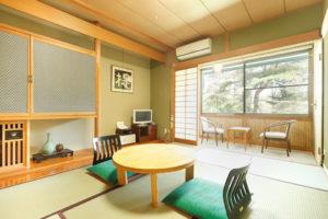 客室(浅間5)