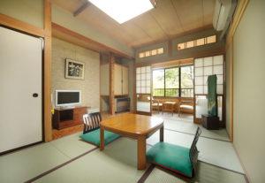 緑風亭:お部屋イメージ