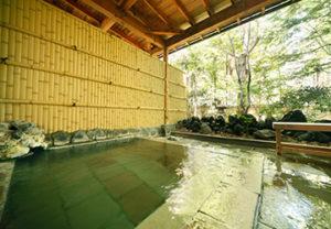 緑風亭:お風呂